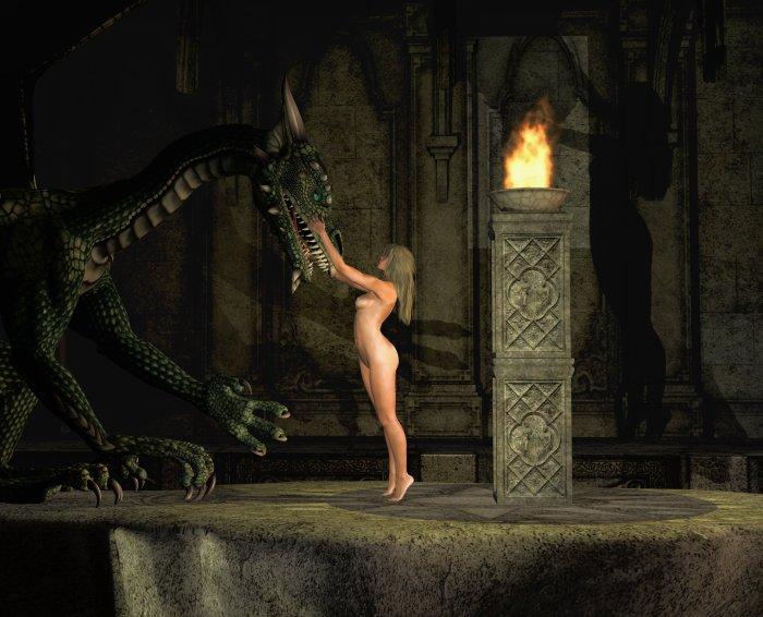 dragon-and-virgin